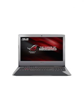 "ASUS ROG G752VL-UH71T ""Signature Edition"" Full HD Touch"