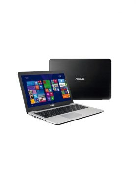 "Asus X555LJ-XX1041D Core i3 -5010U 2.10GHz, RAM 4GB, HD 1TB, Video 2GB, DVD, LED 15.6"" HD"
