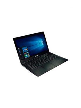 "Asus X553SA-1AXX, Intel Celeron N3050 1.6GHz, RAM 4GB, HD 500GB, DVD, LED 15.6"" HD"