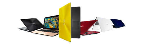 Laptop Asus serie X555LJ-XX1041D Intel Core i3-5010U /1TB