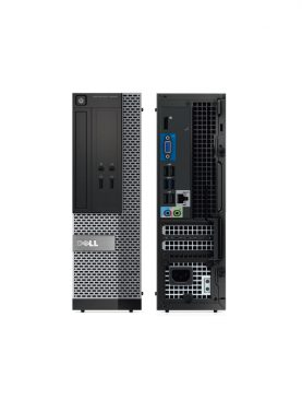 Dell OptiPlex 3020 SFF Intel Core i3-4150 3.5GHz, RAM 4GB, HDD 500GB