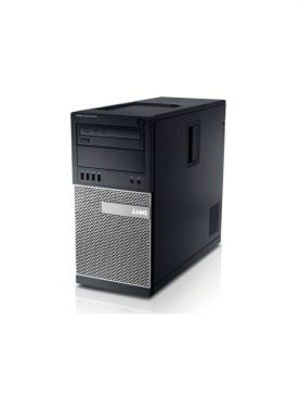Dell OptiPlex 9020 Minitorre Intel Core i7, SSD 256GB