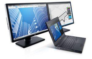 Dell WorkStation Precision M4800
