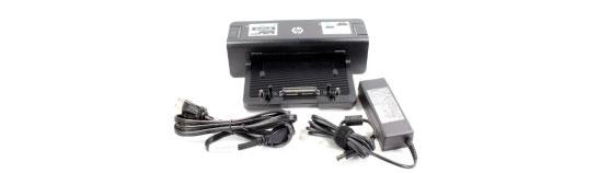 Laptop Docking Station HP A7E33AV 90W - la mejor garantía en HP