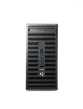 HP EliteDesk 705 G1 SFF, AMD A6 PRO-7400B 3.9 GHz, RAM 4GB, HDD 500GB