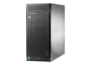 PC HP ProLiant ML110 G9 Torre Intel Xeon E5-1603, RAM 8GB, HDD 2TB