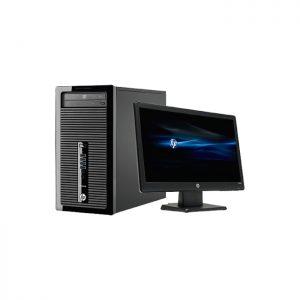 HP ProDesk 400 G1 MT