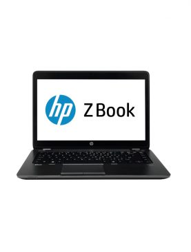 HP ZBook 14 Workstation Intel Core i5 FirePro M4100,14.0""