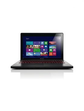 "Lenovo Ideapad Y510P, Intel Core i7-4700MQ 2.40GHz, RAM 16GB, HDD 1TB, Video 2GB ddr5, DVD, LED 15.6"" HD"