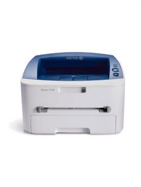 Impresora Láser Monocromatica Xerox Phaser 3140