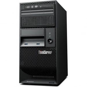 PC Lenovo ThinkServer TS140 Intel Xeon E3-1246, RAM 8GB, HDD 2TB