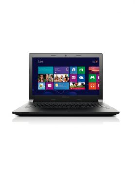 "Lenovo B50-45 AMD Dual Core E1-6010 1.35 GHz, RAM 4GB, HDD 320GB, LED 15.6"" HD"