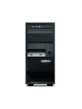 Lenovo ThinkServer TS140 (70A4006CLM) Intel Xeon Processor E3-1246 v3, RAM 8GB, 2TB, DVD+RW, 4U Torre