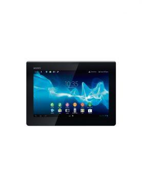 "Sony Xperia S Tablet, Procesador quad core 1.3GHz, almacenamiento 16GB, Camara 8Mpx, Pantalla 9.4"", Android 4.0"