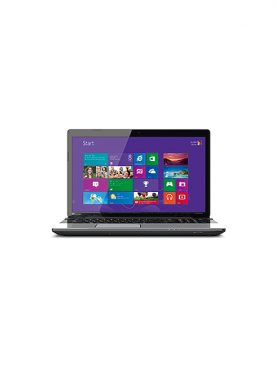 "Toshiba Satellite L75D-A7220, AMD Quad-Core A6-5200M 2.0GHz, RAM 6GB, HDD750GB, DVD, 17.3""HD"