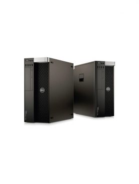 WorkStation Dell Precision T3610, AMD FirePro V3900