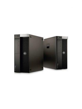 WorkStation Dell Precision T3610, AMD FirePro V3900