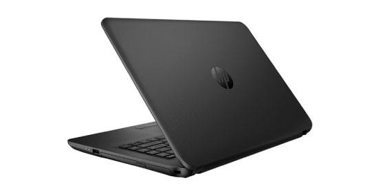 laptop HP 14-ac110LA, Intel Core i3 RAM 4GB, HDD 500GB, Video 2GB AMD