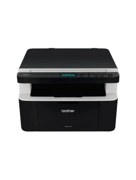Impresora Multifuncional Láser Brother DCP-1602