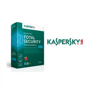 Kaspersky Total Security 2015