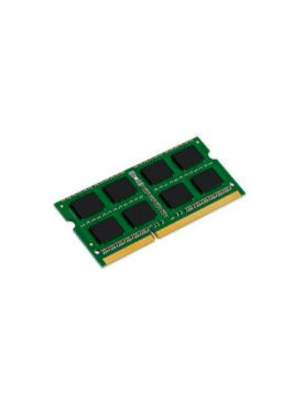 Memoria Kingston KTL-TP3CL/8G 8 GB DDR3 1600 MHz, SODIMM