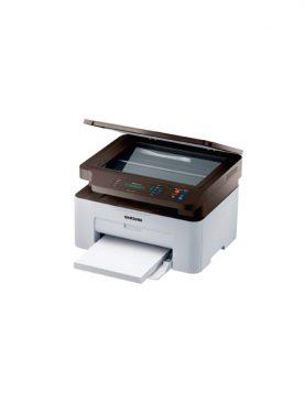 Impresora Multifuncional Láser Samsung SL-M2070W