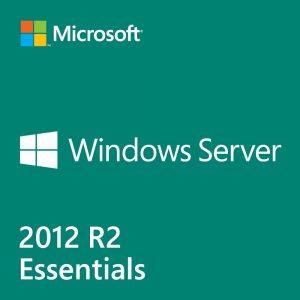 Microsoft Windows Server 2012 R2 Essentials X64