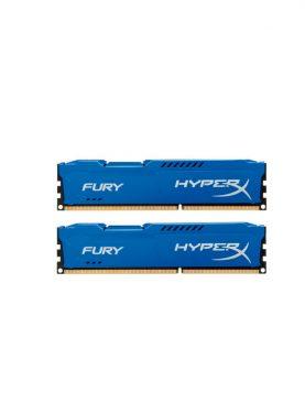 Memoria Kingston HyperX Fury Blue 8GB DDR3 1866 MHz