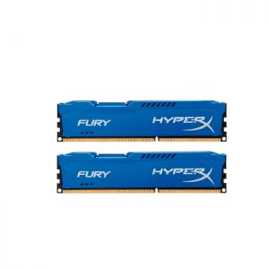 Kingston HyperX Fury Blue