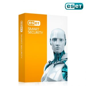 Software ESET Smart Security Edicion 2016 2 PCS + 1 Android