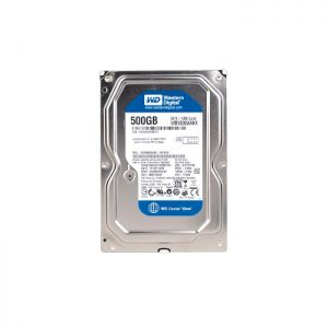 WD 500GB BLUE